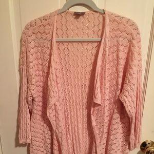 J Jill knitted cardigan